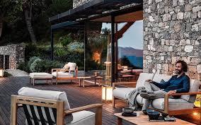 best outdoor furniture brands in