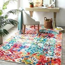 bright colored rugs bright colored rugs area rugs bright color best colorful rugs and decor images
