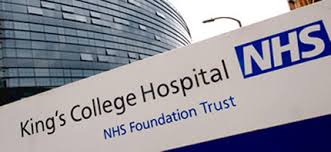 Connecting Placement at Kings College Hospital NHS Foundation Trust -  Connecting to patients and people who use services