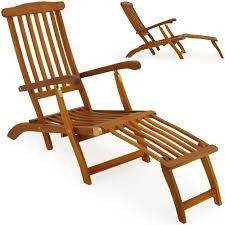 Sonnenliege Gartenliege Liegestuhl Garten Liege Holz Holzliege