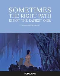 Best Disney Quotes POPSUGAR Smart Living Beauteous Disney Quote
