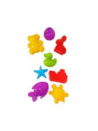 Купить формочки игрушечные в интернет магазине WildBerries.kg
