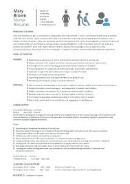 Draft Of A Resume Draft Cv Template