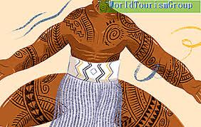 Konečný Průvodce Pro Tetování Māori Pacifik 2019