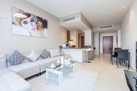 2 Bedroom Apartments Dubai