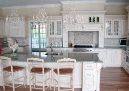 Granite For White Cabinets Costa Esmeralda Granite