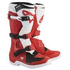Alpinestar Tech 3 Size Chart Motocross Boots Alpinestars Tech 3 Red