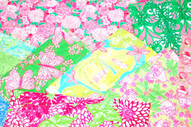Lilly Pulitzer Fabric Looking4lilly New Lilly Pulitzer Fabric Pattern Albums