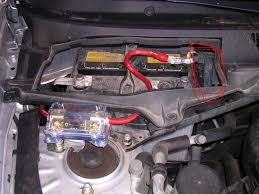 rav4 alternator no tail lights no gauges or dash lights etc relay
