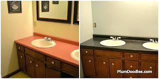 rustoleum countertop coating rust coating colors paint before and after 6 imagine rust paint color formula