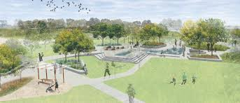 Small Picture Adelaide Park Lands upgrade Renewal SA
