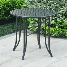30 inch bistro table international caravan inch iron patio bistro table 30 round pub table set