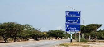 Aruba Taxi Fare Chart Aruba Traffic Signs And Rules