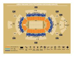 Aloha Stadium Seating Chart Concert 57 Factual Aloha Stadium Seating