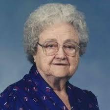 Ethel Elizabeth Rutledge Thomas (1914-2012) - Find A Grave Memorial