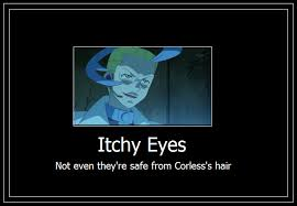 Itchy Eyes Meme by 42Dannybob on DeviantArt via Relatably.com