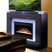 corner electric fireplace tv stand image of modern menards