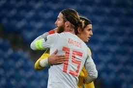 كرة القدم: المدافع الإسباني راموس ينفرد بالرقم القياسي الأوروبي في عدد  المباريات الدولية