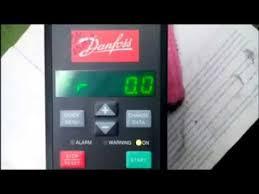 danfoss parameter setting danfoss parameter setting electrical engineering