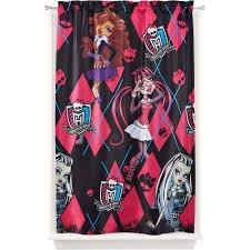 Monster High Bedroom Decorations Monster High Room Decor