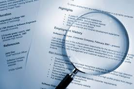 Resume Mistakes This Common One Could Cost You A Job Money