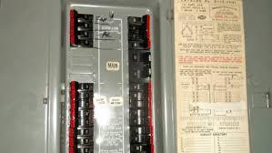 breaker box wiring diagram solidfonts electrical breaker box installation nilza net