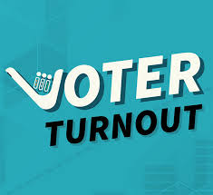 India Voter Turnout App Commission Of Election -