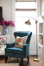 Accent Chair For Bedroom 17 Best Ideas About Teal Chair On Pinterest Teal Armchair Teal