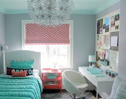 teen bedroom ideas teal chevron. Chevron Teenage Bedroom Ideas Bright Coral And Aqua Bedding Vogue Transitional Kids Decorating With Area Teen Teal