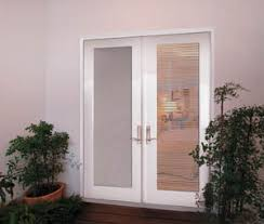 french doors with built in blinds. Plastpro Inc. Built-in Mini-blinds French Doors With Built In Blinds