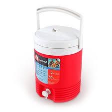 Изотермический контейнер (термобокс) <b>Igloo</b> 2 Gal (7 л ...
