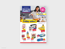 product catalog templates supermarket catalog template coreldraw