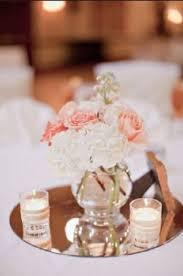 wedding table centerpieces decorations round mirror 10 pieces 12 party xmas new