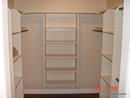 elegant awesome built in closet organizers walk shelving ideas plans 8