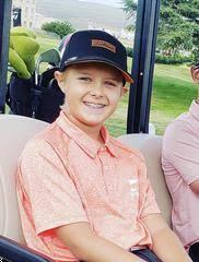 Jack Griffith - Tournament Results   Utah Jr. Golf