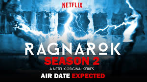 RAGNAROK Season 2 : Release Date Expected - YouTube