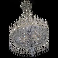baccarat crystal chandelier 13053