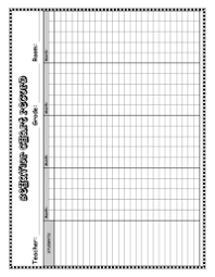 Free Behavior Charts For 2nd Graders Free Behavior Charts For 2nd Graders Smiling And