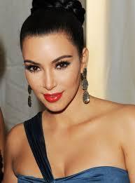 kim kardashian now