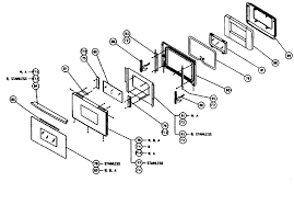 dacor range wiring diagram dacor wiring diagrams