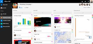 office planner. Introducing Office 365 Planner 2 3