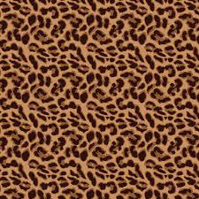 Leopard Print Wallpaper Bedroom Wallpaper Animal Print