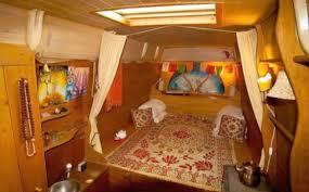 Van Interior Design Impressive Design Ideas