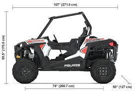 Specs 2020 Polaris Rzr 900 White Sxs Polaris