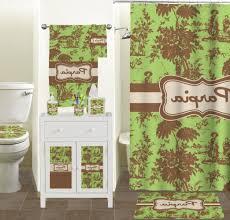 Lime Green Bathroom Accessories Bathroom | Interior Home Design ...
