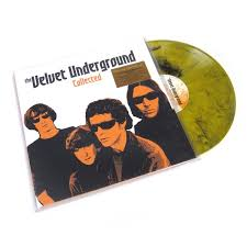 <b>Velvet Underground</b>: <b>Collected</b> (Music On Vinyl 180g, Yellow Vinyl ...