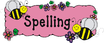 Image result for Spelling clipart