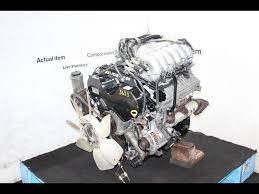 JDM TOYOTA TACOMA PICK UP T100 4RUNNER 5VZ 3.4L ENGINE 1996-2002 ...