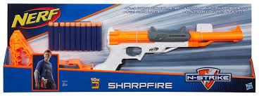 sharp fire nerf. nerf n-strike elite sharpfire sharp fire