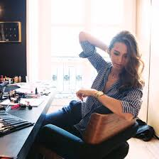 the french beauty rules makeup artist violette shares her 8 essential secrets